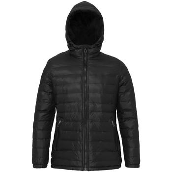 textil Dame Dynejakker 2786 TS16F Black/Black