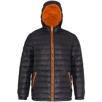 textil Herre Dynejakker 2786 TS016 Black/Orange
