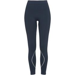 textil Dame Leggings Stedman  Blue Midnight