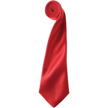 textil Herre Slips og accessories Premier PR750 Red