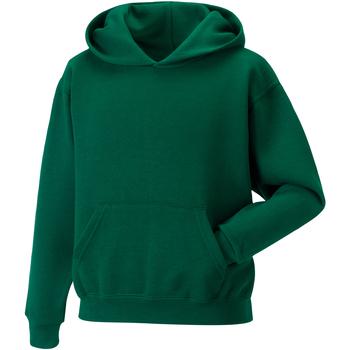 textil Børn Sweatshirts Jerzees Schoolgear 575B Bottle Green