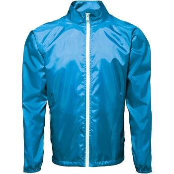 textil Herre Vindjakker 2786 TS011 Sapphire/ White