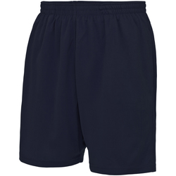 textil Herre Shorts Just Cool JC080 French Navy