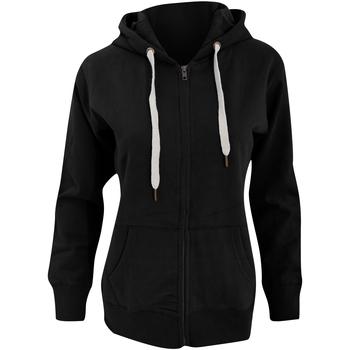 textil Dame Sweatshirts Mantis M84 Black