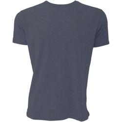 textil Herre T-shirts m. korte ærmer Mantis M68 Charcoal Grey Melange