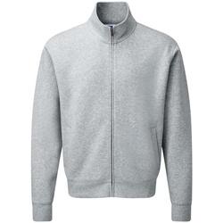 textil Herre Sweatshirts Russell J267M Light Oxford