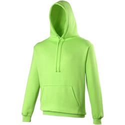 textil Sweatshirts Awdis JH004 Electric Green