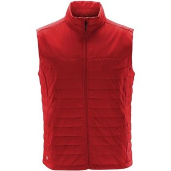 textil Herre Dynejakker Stormtech KXV-1 Bright Red