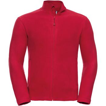 textil Herre Fleecetrøjer Russell J880M Classic Red