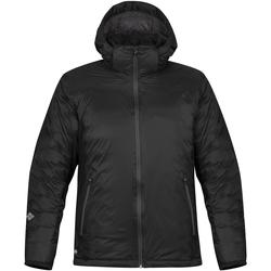 textil Herre Dynejakker Stormtech Black Ice Black/Dolphin