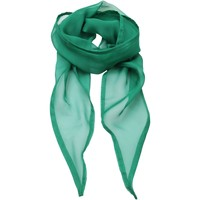 Accessories Dame Halstørklæder Premier PR740 Emerald