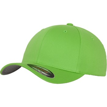Accessories Kasketter Yupoong FF6277 Fresh Green