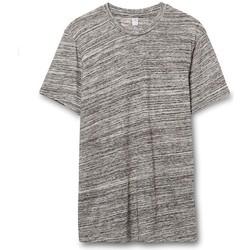textil Herre T-shirts m. korte ærmer Alternative Apparel AT001 Urban Grey