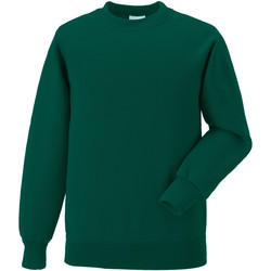 textil Børn Sweatshirts Jerzees Schoolgear 7620B Bottle Green