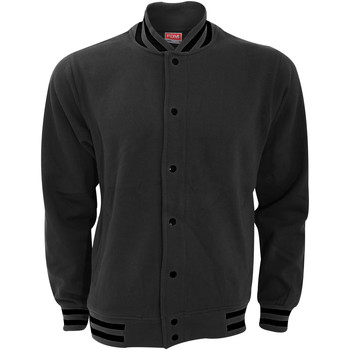 textil Herre Jakker Fdm FV003 Charcoal/Black