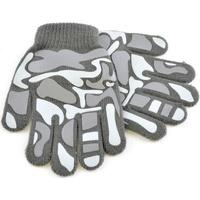 Accessories Dreng Handsker Universal Textiles  Grey
