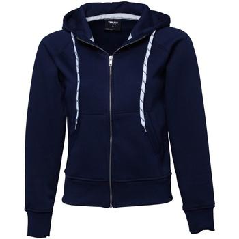 textil Dame Sweatshirts Tee Jays TJ5436 Navy Blue
