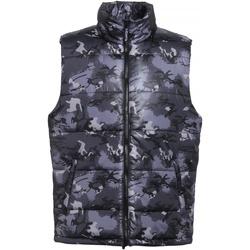 textil Herre Dynejakker 2786 TS015 Camo Grey