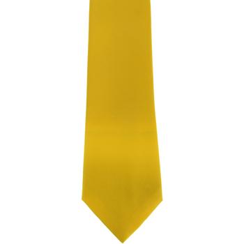 textil Herre Slips og accessories Premier Satin Lemon