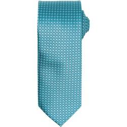 textil Herre Slips og accessories Premier PR787 Turquoise
