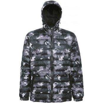 textil Herre Dynejakker 2786 TS016 Camo Green