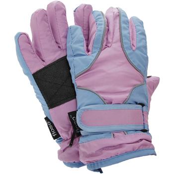 Accessories Pige Handsker Floso  Blue
