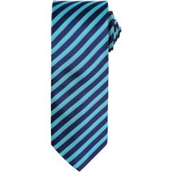 textil Herre Slips og accessories Premier PR782 Turquoise/ Navy