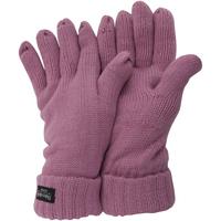 Accessories Dame Handsker Floso  Pink