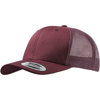 Accessories Kasketter Yupoong  Maroon