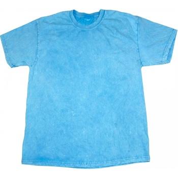 textil Herre T-shirts m. korte ærmer Colortone Mineral Baby Blue