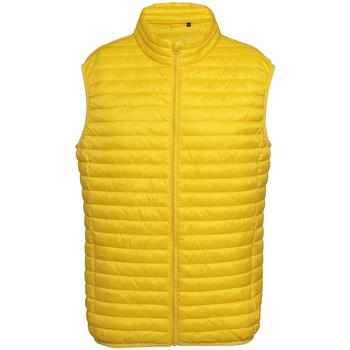 textil Herre Dynejakker 2786 Fineline Bright Yellow