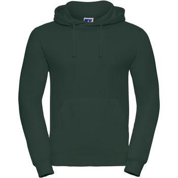 textil Herre Sweatshirts Russell 575M Bottle Green