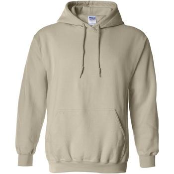 textil Sweatshirts Gildan 18500 Sand