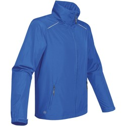 textil Herre Vindjakker Stormtech KX-1 Azure Blue