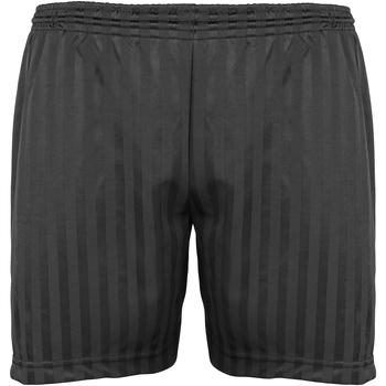 textil Børn Shorts Maddins MD15B Black