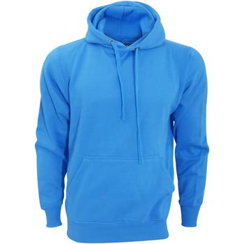 textil Sweatshirts Fdm Tagless Sapphire