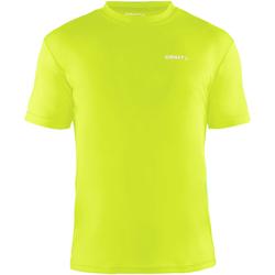 textil Herre T-shirts m. korte ærmer Craft CT086 Gecko