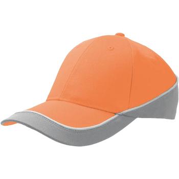Accessories Kasketter Atlantis Racing Orange/Grey