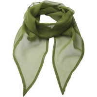 Accessories Dame Halstørklæder Premier PR740 Oasis Green