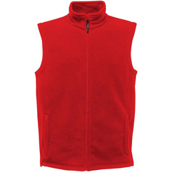 textil Herre Fleecetrøjer Regatta RG115 Classic Red
