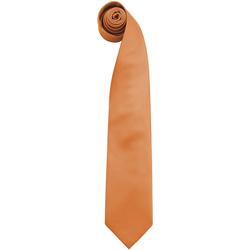 textil Herre Slips og accessories Premier  Orange