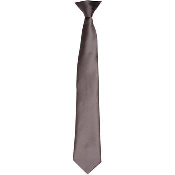 textil Herre Slips og accessories Premier PR755 Dark Grey