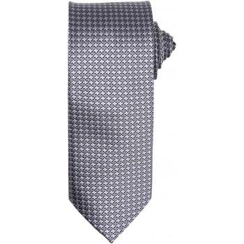 textil Herre Slips og accessories Premier PR787 Silver