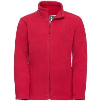 textil Dreng Fleecetrøjer Jerzees Schoolgear 8700B Classic Red