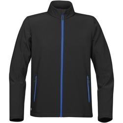 textil Herre Jakker Stormtech KSB-1 Black/Azure