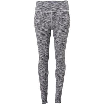 textil Dame Leggings Tridri TR031 Space Silver