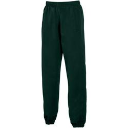 textil Herre Træningsbukser Tombo Teamsport TL047 Dark Green