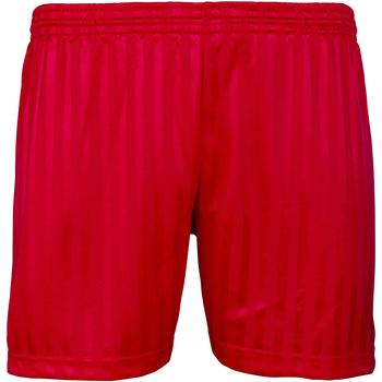 textil Børn Shorts Maddins MD15B Red