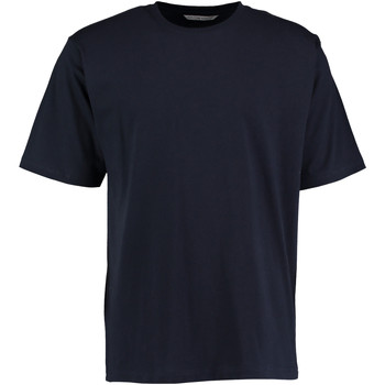 textil Herre T-shirts m. korte ærmer Kustom Kit KK500 Navy Blue