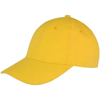 Accessories Kasketter Result Memphis Yellow